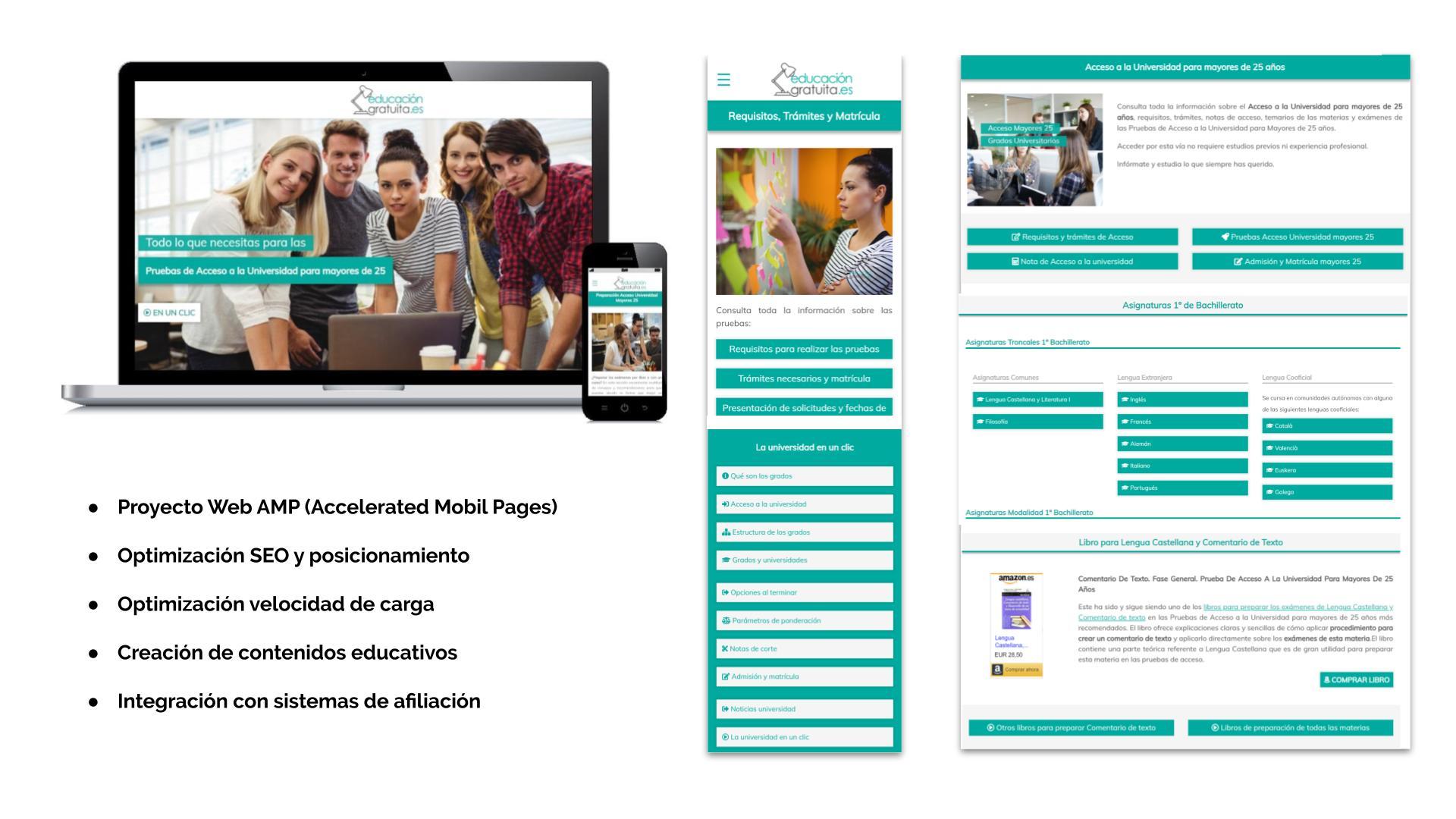 Plataformas de creación cursos online